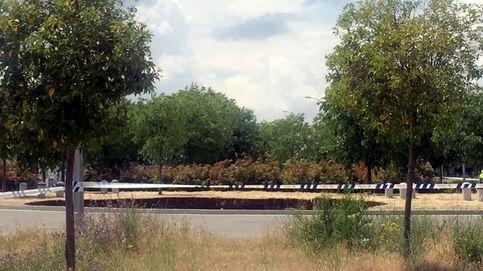 Cómo la rotura de una tubería ha dejado a 900.000 madrileños sin agua durante horas