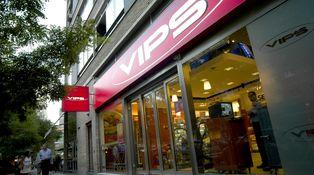 El Vips es la mejor librería de la ciudad