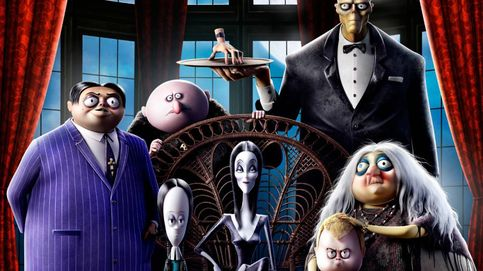 'La familia Addams' vuelve... muy animada: este es el tráiler