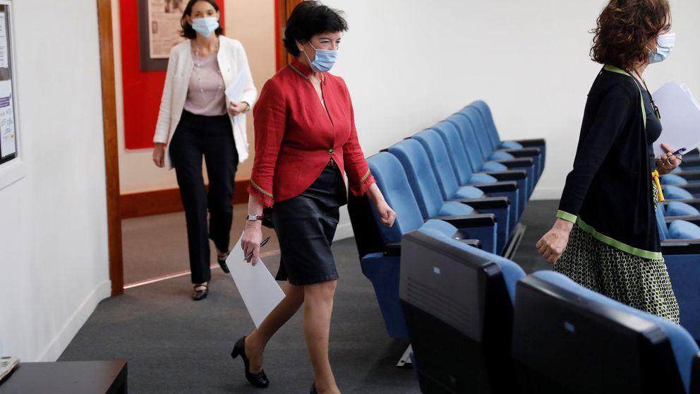 Moncloa lanza aviso a UP: el acuerdo de gobierno será adaptado para los PGE