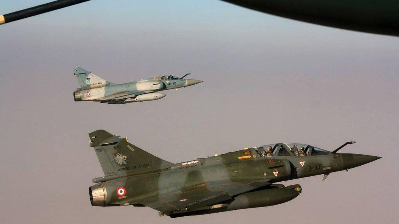 Salto cualitativo de la implicación de España en la lucha antiterrorista en el Sahel