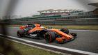 Alonso, 13º en China: Hoy todo me daba igual, iba a fondo sin pensar en el riesgo