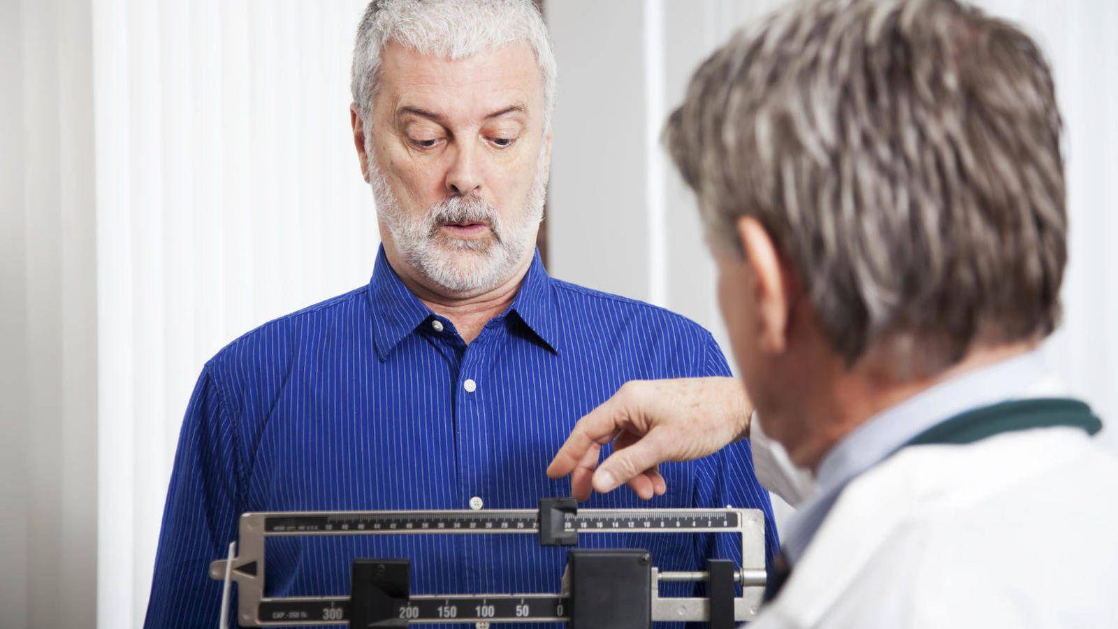Resultado de imagen para metabolismo gente mayor