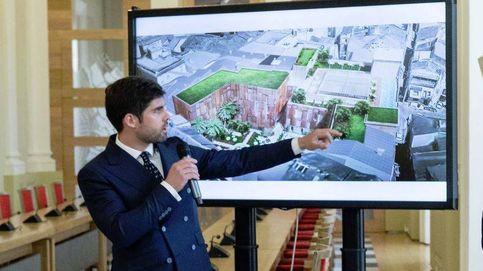 Luz verde al gran proyecto hotelero de Fernando Palazuelo, hermano de Sofía