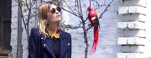 Patricia Nicolás, la joven diseñadora española que conquistó Top Shop