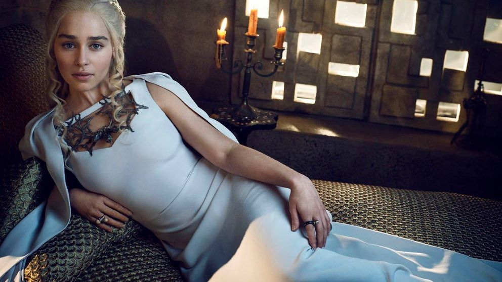 'Juego de tronos': las predicciones de Emilia Clarke (Daenerys)