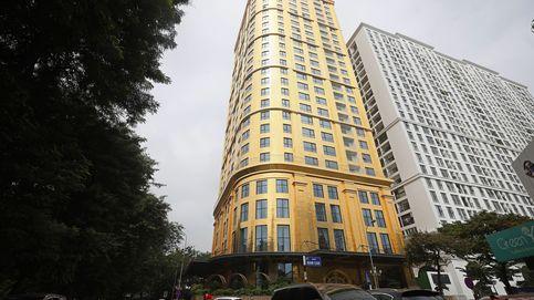 Vietnam inaugura un hotel chapado en oro en plena pandemia
