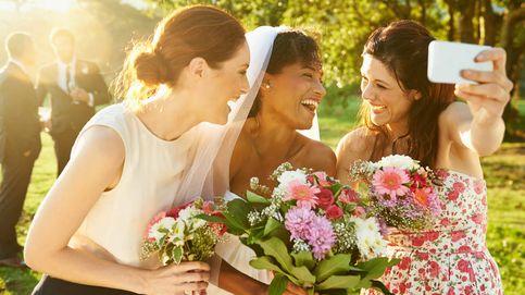 Los vestidos de novia 'low cost' pierden su encanto: así pinchado desde la crisis