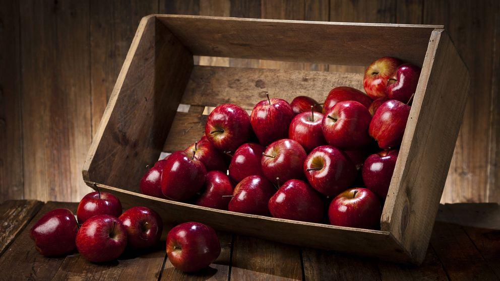 La manzana: rica en pectina y fitoquímicos beneficiosos