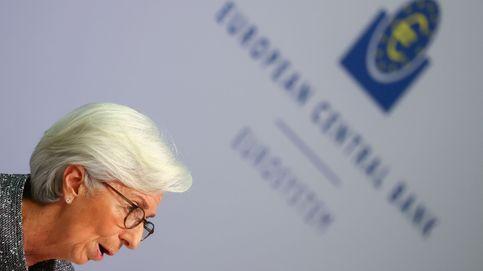 El BCE reitera su compromiso de compras de deuda contra el covid