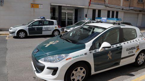Cuatro detenidos por un tiroteo en Alfafar en un ajuste de cuentas entre narcotraficantes