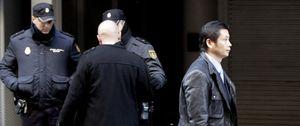 """El juez del """"caso Emperador"""" pide a los bancos que expliquen sus relaciones con la mafia china"""