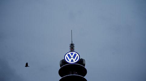 Volkswagen recortará 30.000 puestos de trabajo, sin despidos, hasta 2020