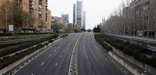 Post de Madrid está desapareciendo y nadie se ha dado cuenta