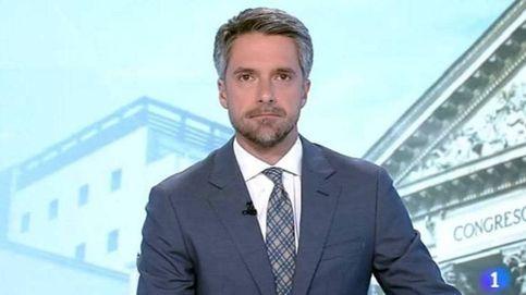 Aplauso unánime al 'Telediario' por lo que ha hecho Carlos Franganillo