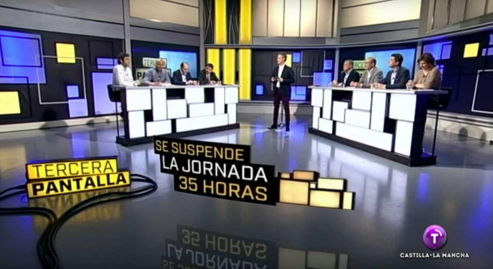 Foto: Captura de pantalla del programa 'Tercera Pantalla'. (Youtube)