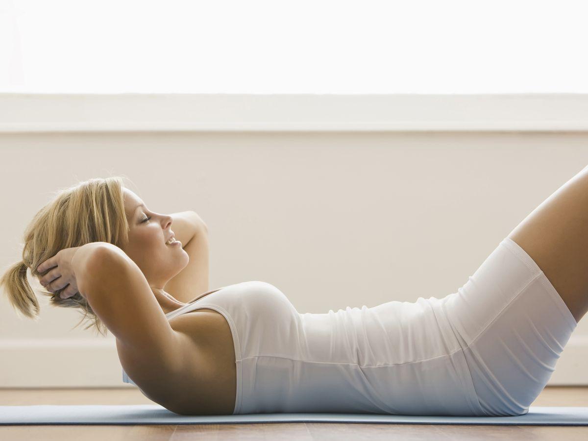 Foto: Adelgazar depende un 80% de la dieta y un 20% de la actividad física (Corbis)