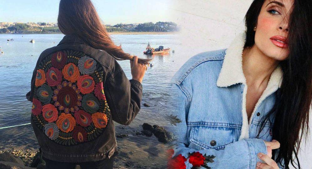 Foto: Sara Carbonero y Pilar Rubio. (Fotomontaje de Vanitatis)