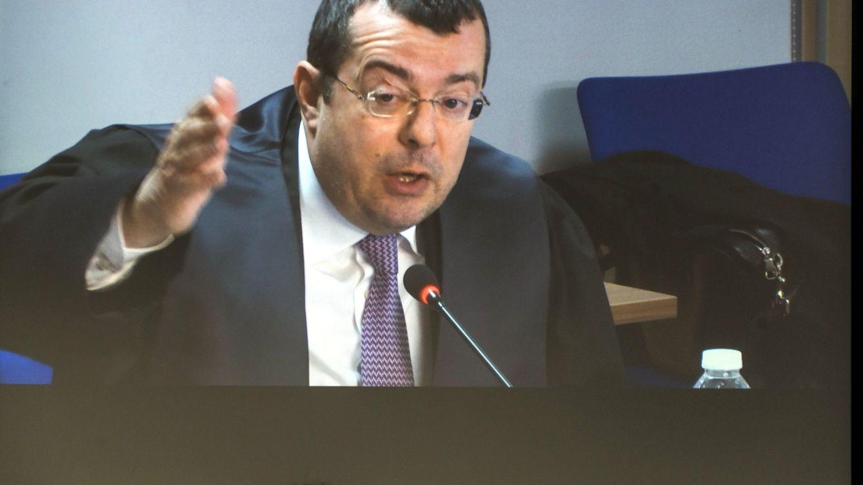 González Peeters, abogado de Torres, a Alberto Ruiz-Gallardón: Este tío es idiota