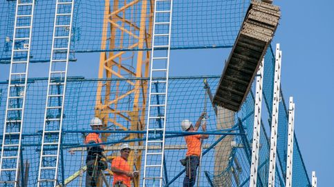 La construcción reinicia el 78,5% de las obras en el primer día de actividad económica