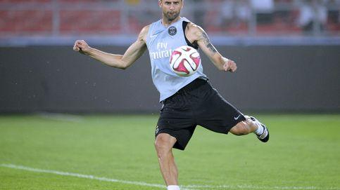 Thiago Motta: Quiero marcharme del PSG; tengo en la cabeza ir al Atlético
