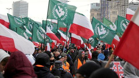 Los 'amigos' polacos de Vox, declarados como partido fascista, afrontan su fin