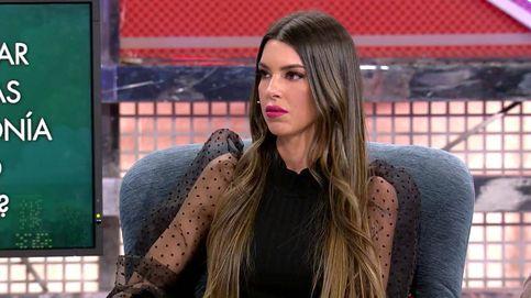 Andrea ('Tentaciones'), cuestionada en 'Sálvame' por su infidelidad