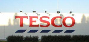 Foto: La cadena británica de supermercados Tesco gana un 7,2% menos en la primera mitad de su año fiscal