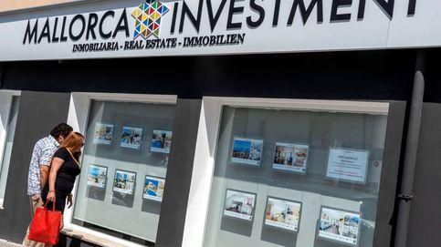 La compra de viviendas por extranjeros retrocedió un 37,4% en el semestre