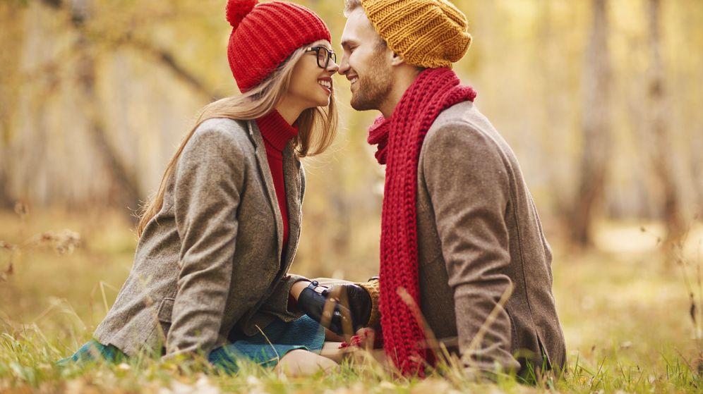 Foto: A todos nos llega el amor, pero debemos estar receptivos. (iStock)