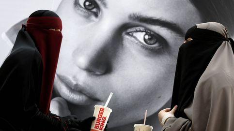 Hemos cometido errores. Se ven más niqabs en Europa que en las calles de Marruecos