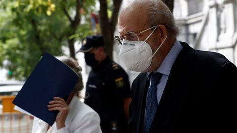 El Supremo procesa al magistrado del TC Fernando Valdés por maltrato