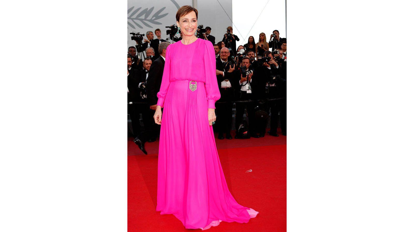 Festival de Cannes: Festival de Cannes 2017: fin de fiesta con Uma ...