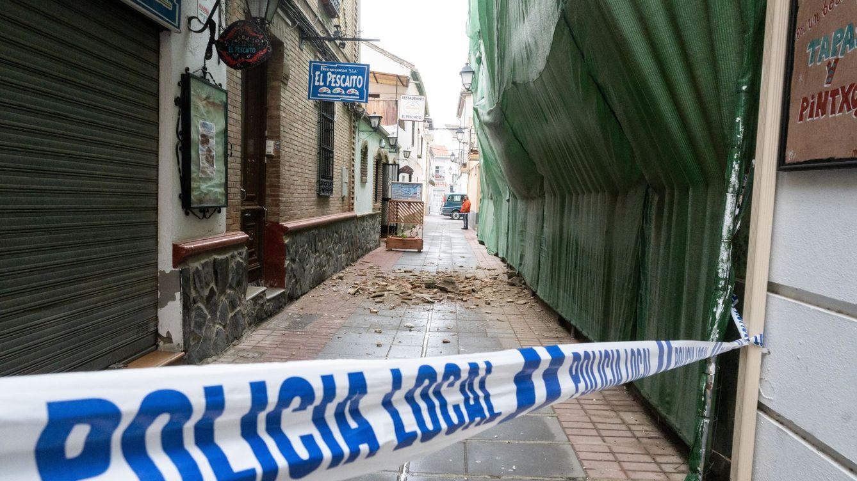 Los terremotos continuarán en Granada... En 1979, fueron seis meses de sismos en cadena