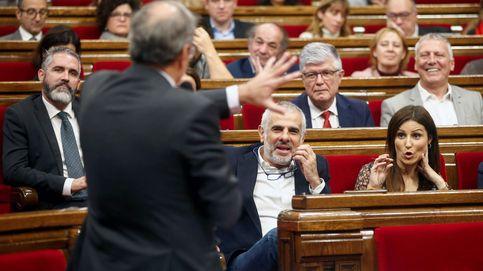 El poder del 'poble' catalán