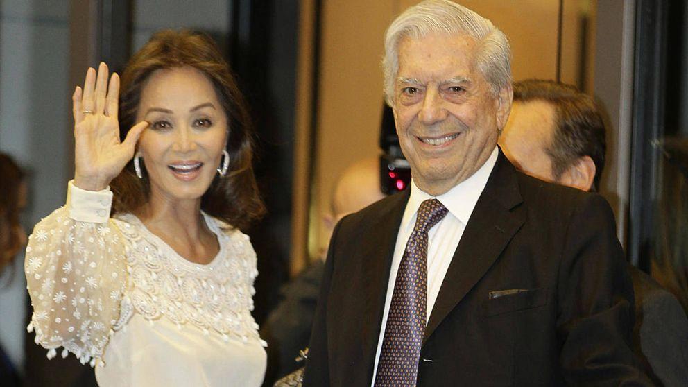 Un año del huracán Preysler-Vargas Llosa: los hitos de su romance