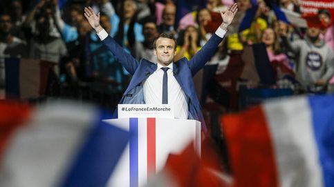 Francia suspira por Macron y su programa fantasma