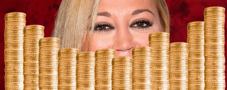 Foto: Tras una auditoría, Belén Esteban se ha encontrado con una situación de liquidez inferior a la que esperaba (Gtres)