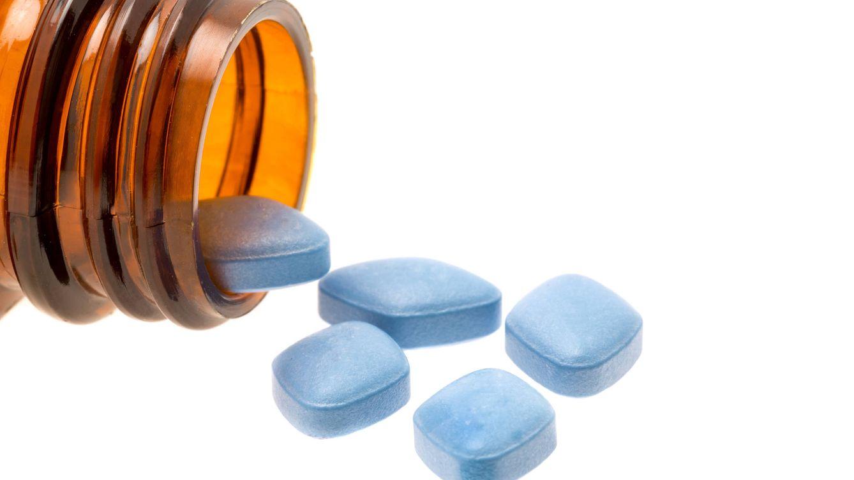 Esto es lo que le pasa a tu pene si tomas Viagra: minuto y resultado