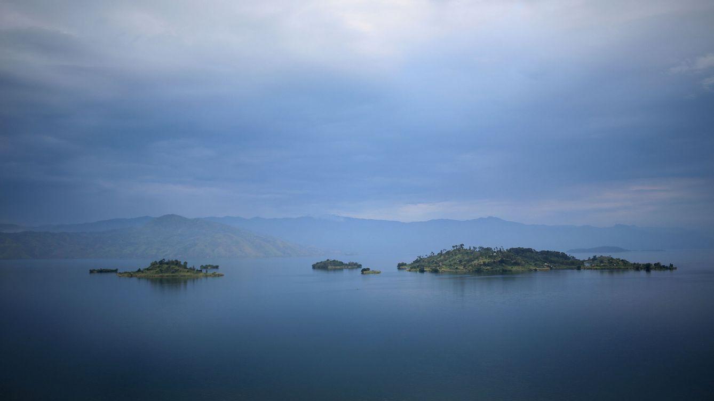 Kivu, el lago más peligroso del mundo que puede hacer rica a Ruanda