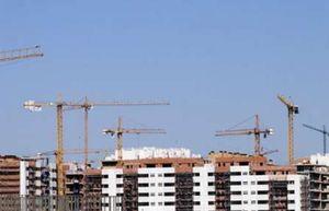 La crisis hipotecaria podría acelerar el cambio de ciclo español