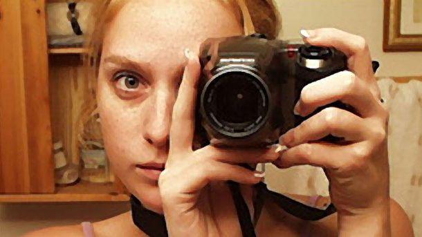 Foto: Jennifer Ringley, la paciente cero del exhibicionismo en la red