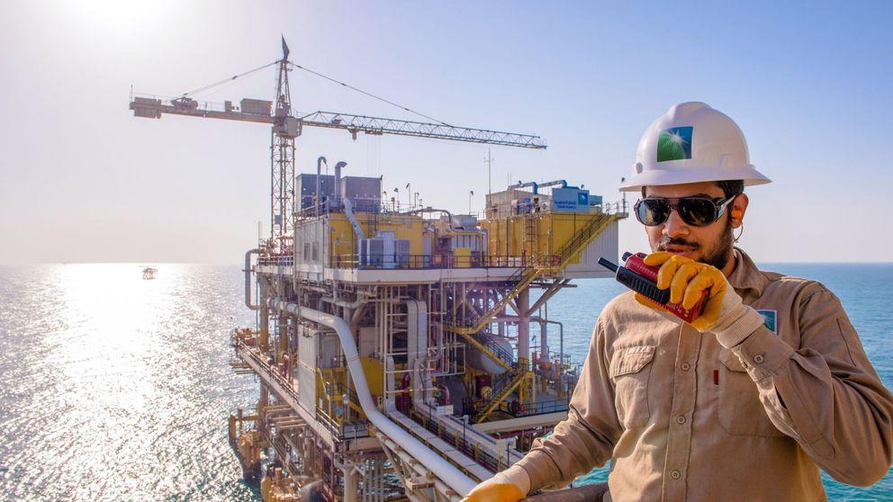 Aramco será la mayor OPV de la historia recaudando 23.056 millones de euros