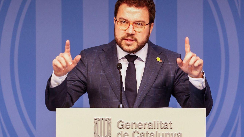 El Govern subirá el IRPF a rentas de más de 90.000 € y lo bajará a menores de 12.450