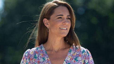 La nutricionista de Kate Middleton desvela todos los secretos de su dieta