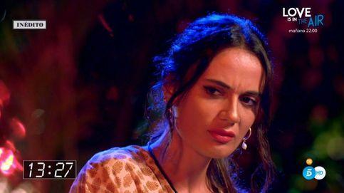 'Tentaciones': el aplaudido palo de Lara a Hugo y Mari por su sorprendente 'tonteo'