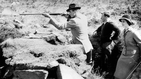 El destino del pabellón de caza de don Juan Carlos en Zarzuela, el último 'capricho' real