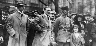 Post de El último suspiro de la democracia: cien años de la convulsa República de Weimar