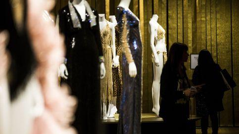 Exposición de Dalida en París