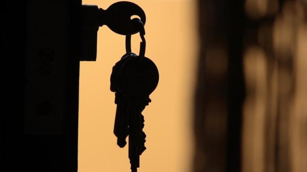 La venta de viviendas pisa el freno y cae un 2,9% tras 16 meses de ascensos